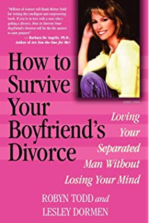 Divorce man and dating