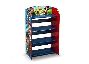 low priced b5238 99ac7 Paw Patrol Bookcase