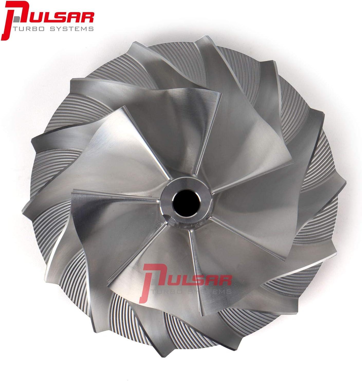 PULSAR 04.5-19 Dodge Ram Cummins 5.9 6.7 HE351CW HE351VE HE300VG ...