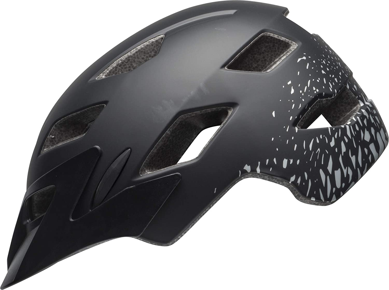 Bell Sidetrack Helmet Youth 47-54CM Kids Cycling Crash Safety MOUTAIN BIKE