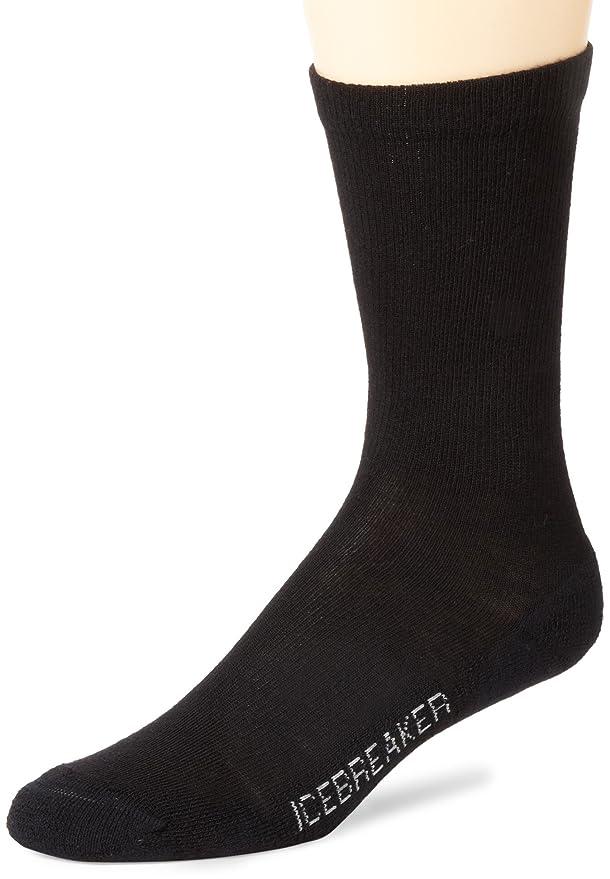 19 New Icebreaker socks Size Chart