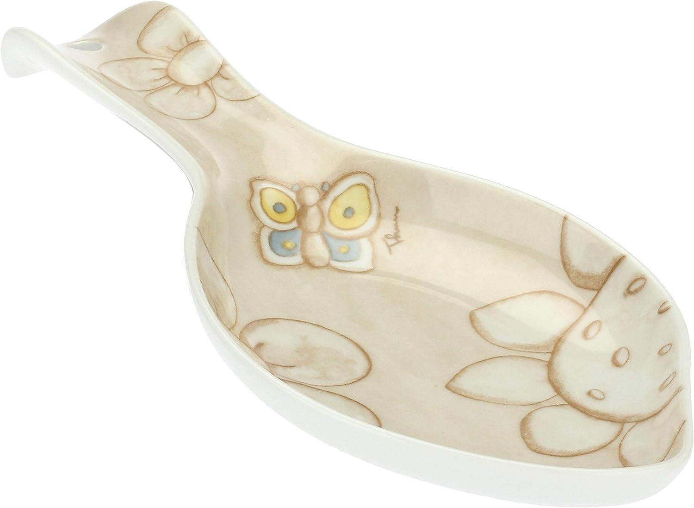 THUN-Poggia mestoli in Porcellana Elegance