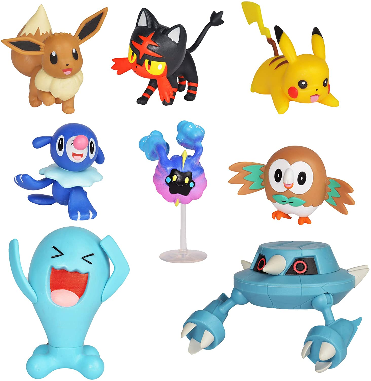 Top 16 Best Pokemon Toys (2020 Reviews & Buying Guide) 12