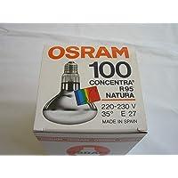 OSRAM CONCENTRA R95 100W E27 NATURA 35º