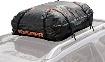 Keeper 07203-1 Rooftop Cargo Carrier
