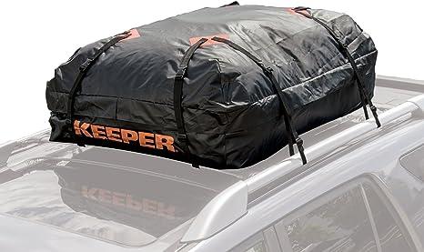 Keeper 07203-1 Waterproof Rooftop Cargo Bag (15 Cubic Feet)
