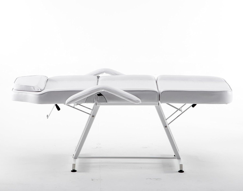 Barberpub beaut/é lit th/érapie lit table de massage Tattooliege beaut/é chaise /équipement de beaut/é