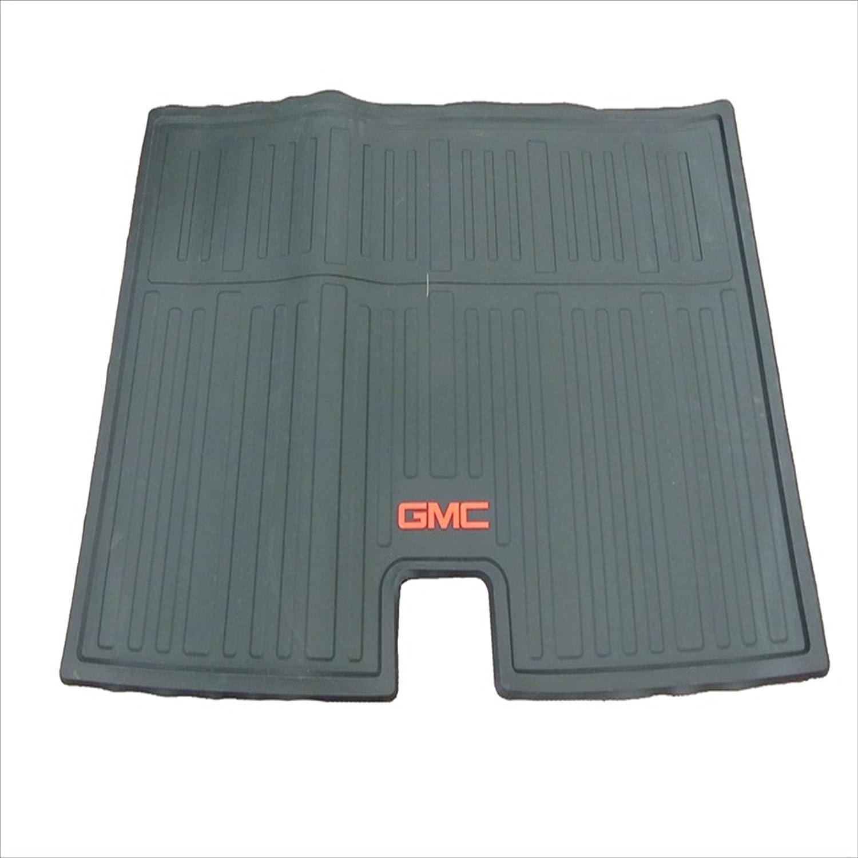 Floor mats yukon xl - Amazon Com 2015 Gmc Yukon Xl Models Gm Premium All Weather Cargo Area Mat 22823336 Automotive
