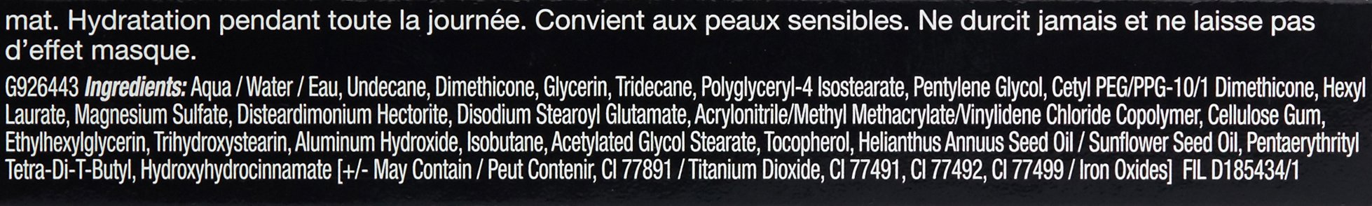 Dermablend Smooth Liquid Concealer, Fair, 0.2 Fl. Oz. by Dermablend (Image #5)