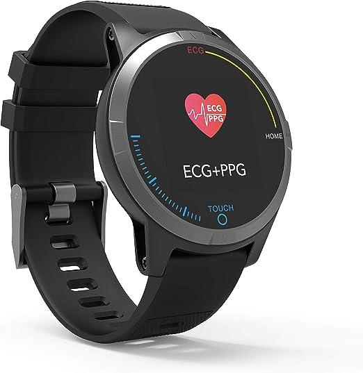 PRIXTON – Reloj Inteligente Smartwatch para Android e iOS con ...