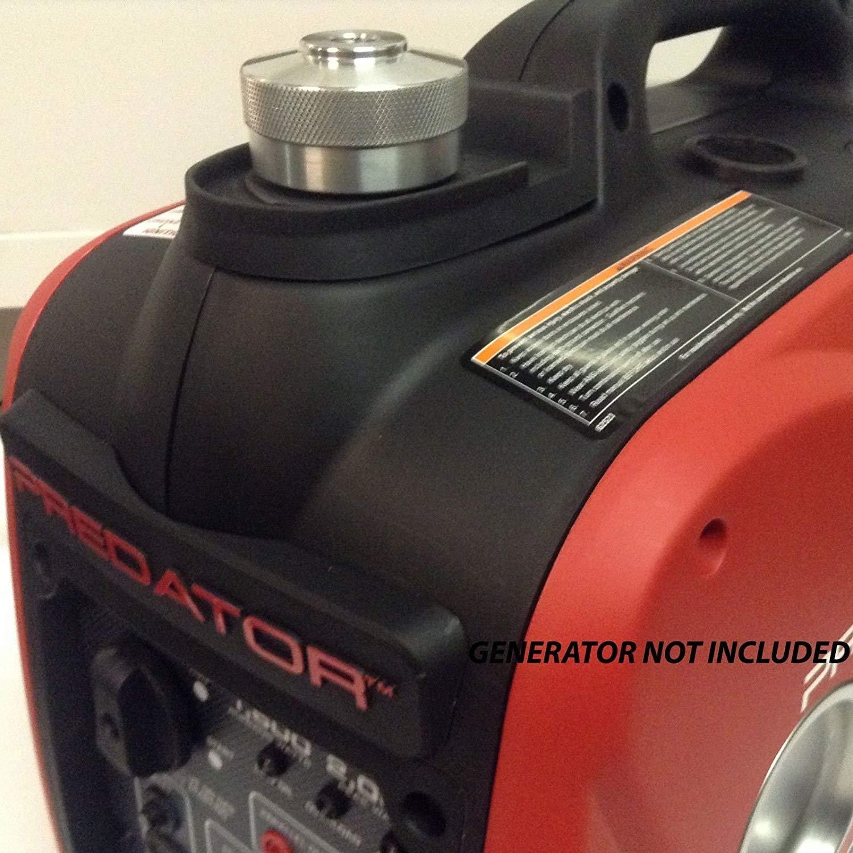 Feather butterfly Replace Predator II 2000 WATT Inverter Generator Extended Run Fuel Cap