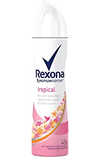 Rexona Desodorante Aerosol Tropical - 20 cl