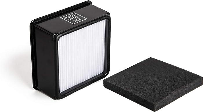 Top 10 Dyson V11 Vacuum Filter 97001302