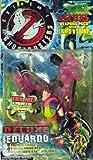 Extreme Ghostbusters Deluxe Eduardo Action Figure