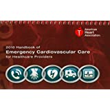 Handbook Of Emergency Cardiovascular Care For Healthcare Providers Pdf