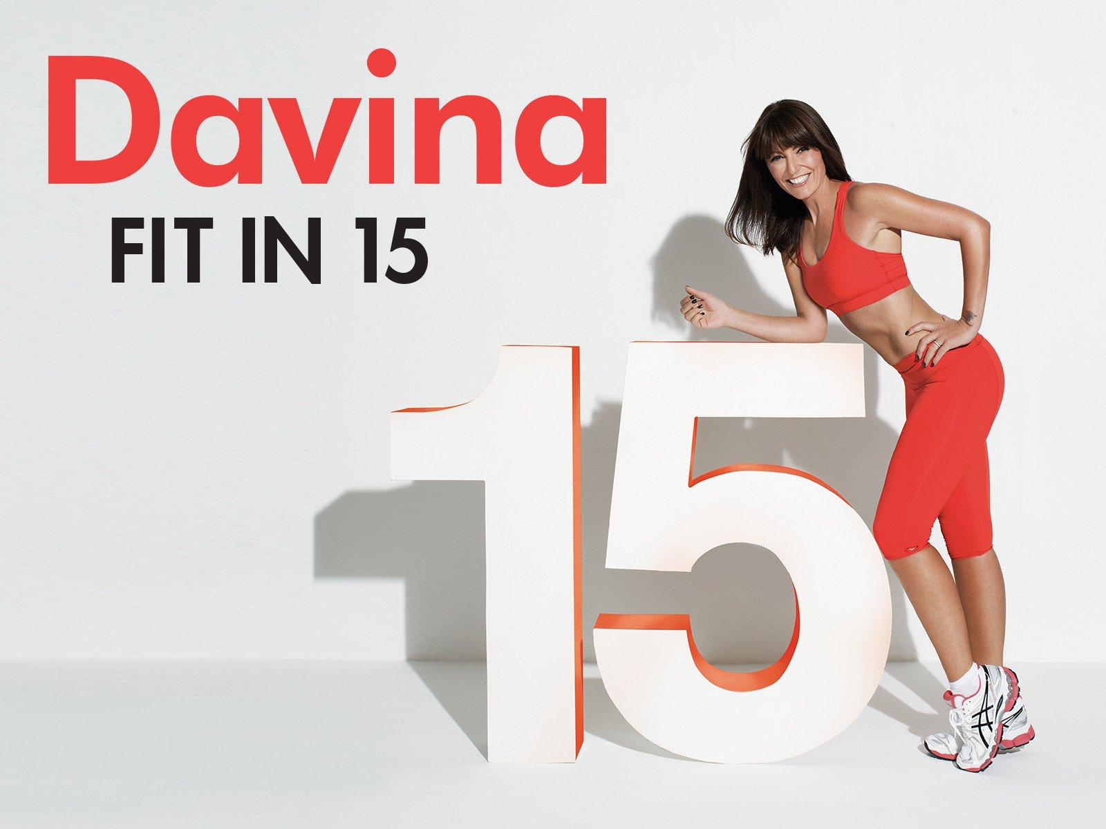 davina fit in 15 download free