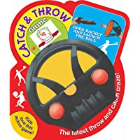Magicwand Squap Throw & Catch Magic Ball Play Game (Pack of 1 Pc)