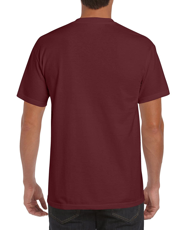44f3297fa41e86 Gildan Men's Workwear Pocket T-Shirt | Amazon.com