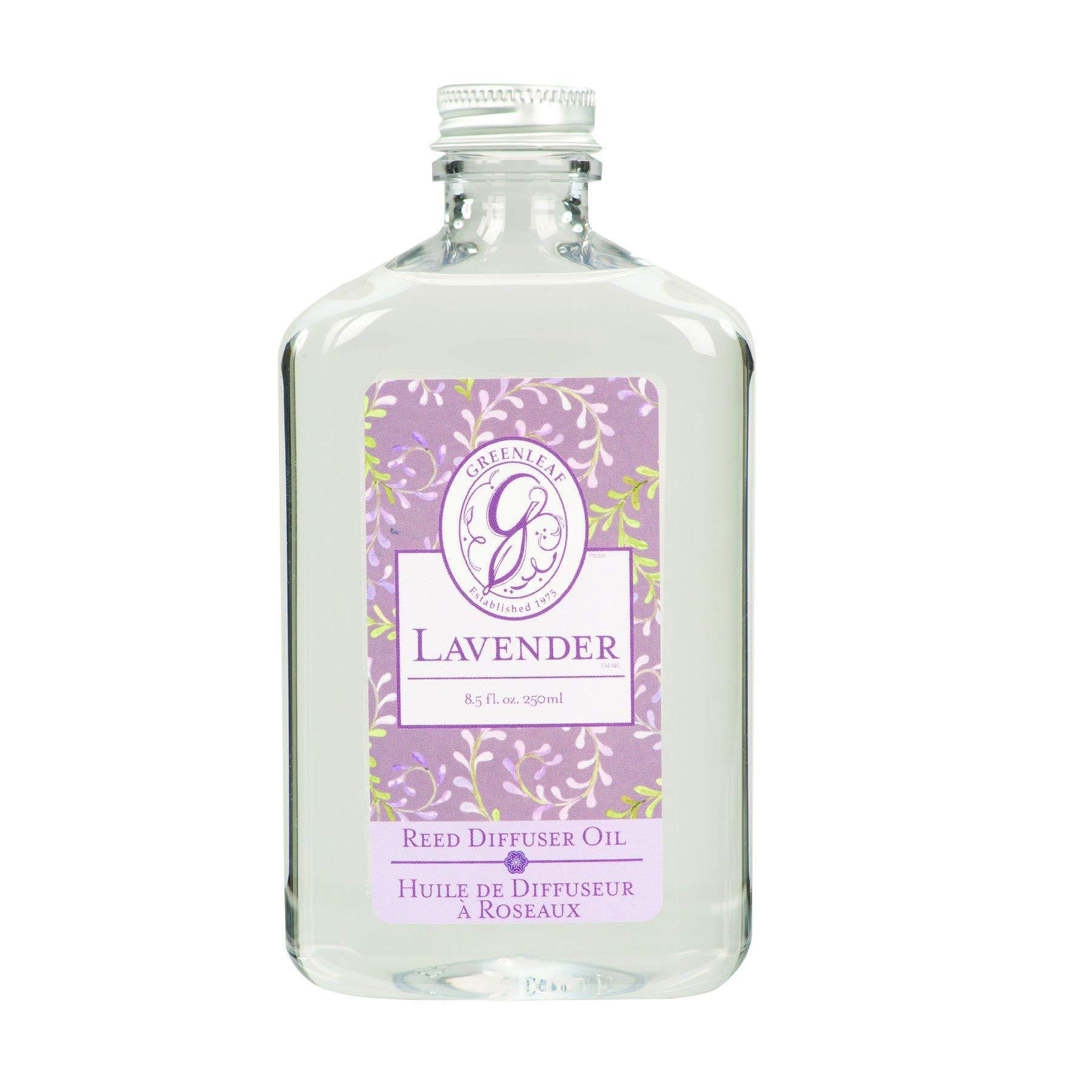 Greenleaf Signature Reed Diffuser Lavender