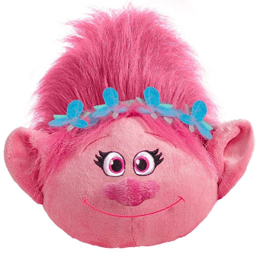 Pillow Pets DreamWorks Trolls Branch 16