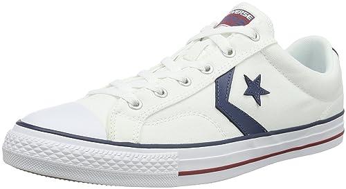 NUOVO Unisex Converse ALL da STAR MONO BIANCO/Bianco REDLINE Scarpe da ALL ginnastica. be5255