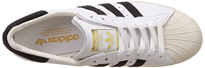 Antique Adidas White Caflaire Shoes Mens Neo Timeless