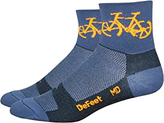 """product image for DeFeet Aireator 3"""" Townee Socks"""