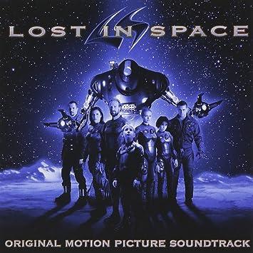 amazon lost in space original motion picture soundtrack 1998