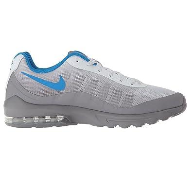 ffc71eba72 Amazon.com | Nike Air Max Invigor Print Mens 749688-006 Size 7 | Athletic