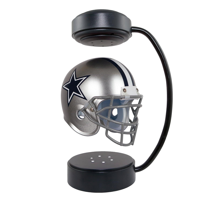 bb0216bcbc5 Amazon.com : NFL Dallas Cowboys Hover Helmet : Clothing