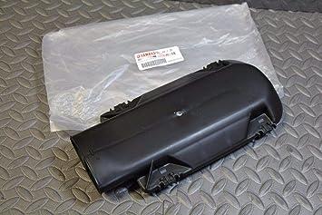 NEW air box lid cover factory Yamaha Banshee 350 1987-2006 OEM 2GU-14412-00