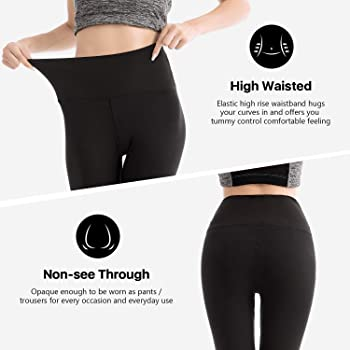 Women Small Medium Large Plus Size Yoga Sport Gym Leggings Stretch Trouser Pants