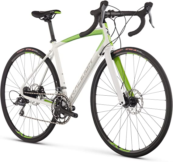Raleigh Bikes Women's Revere 2 Endurance Road Bike