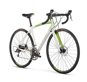 Raleigh Bikes Revere 2 Endurance Bicicleta de Carretera para Mujer ...