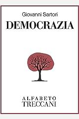 Democrazia (Alfabeto Treccani) (Italian Edition) Edición Kindle