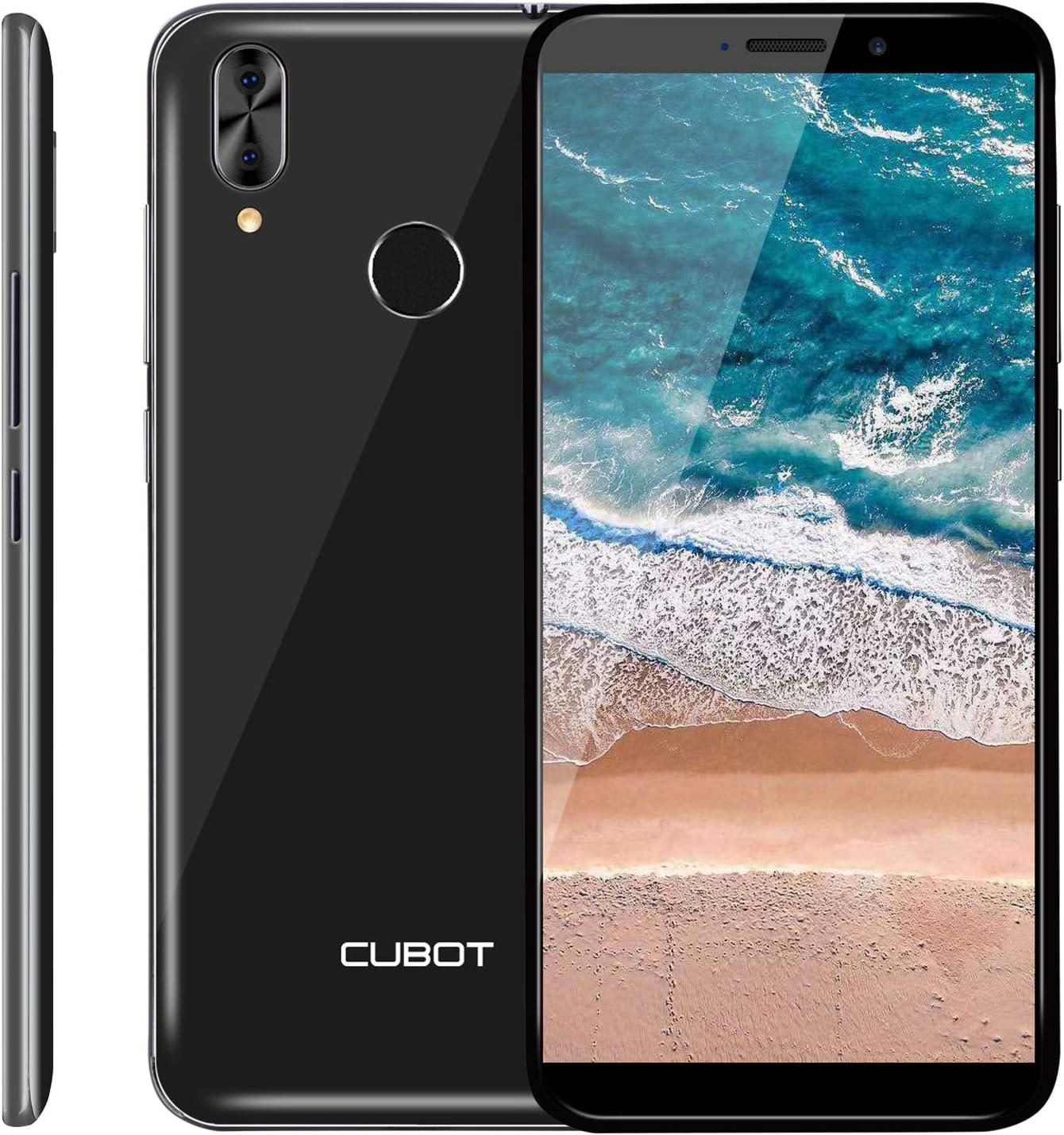 CUBOT J7 - Smartphone: Amazon.es: Electrónica