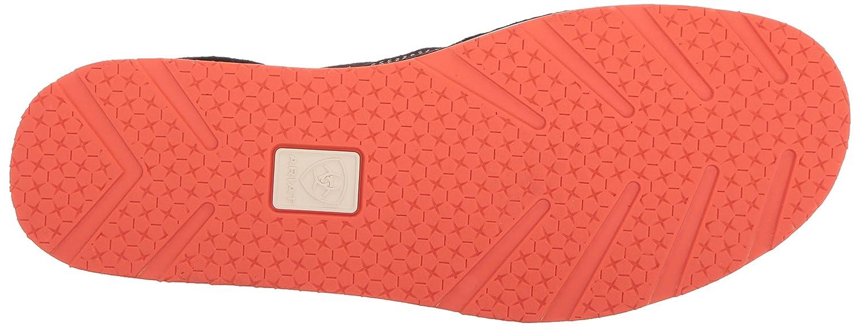 Ariat Women's Cruiser Slip-on Shoe B01MSCWNBC 7 B(M) US|Chocolate Fudge