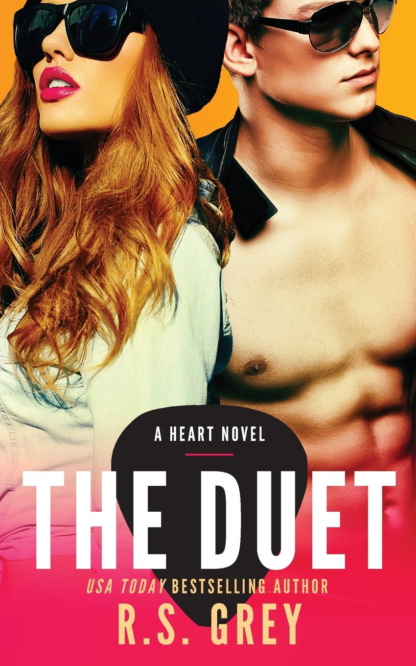 Review | The Duet by R.S. Grey