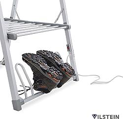Der Schuhtrockner des Vilstein Turmtockners