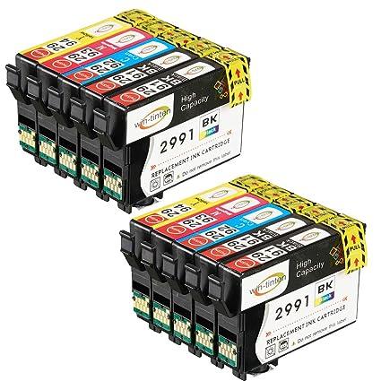 Cartuchos de tinta compatibles con impresoras Epson ...