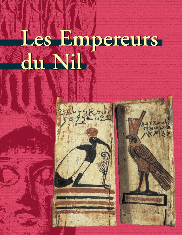 Les Empereurs du Nil by Brand: Peeters Publishers