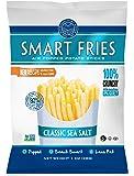 Gourmet Basics Smart Fries 1oz Classic Sea Salt (Pack of 20)