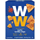 WW Nacho Tortilla Chips New for Weight Watchers