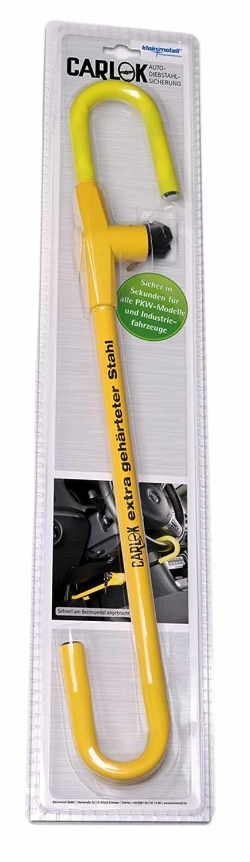 Kleinmetall Carlok Steering Wheel Anti-Theft Lock
