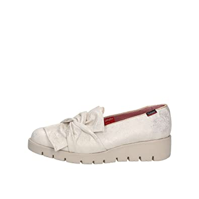 Women's Moccasin Shoes With Wedge 89839