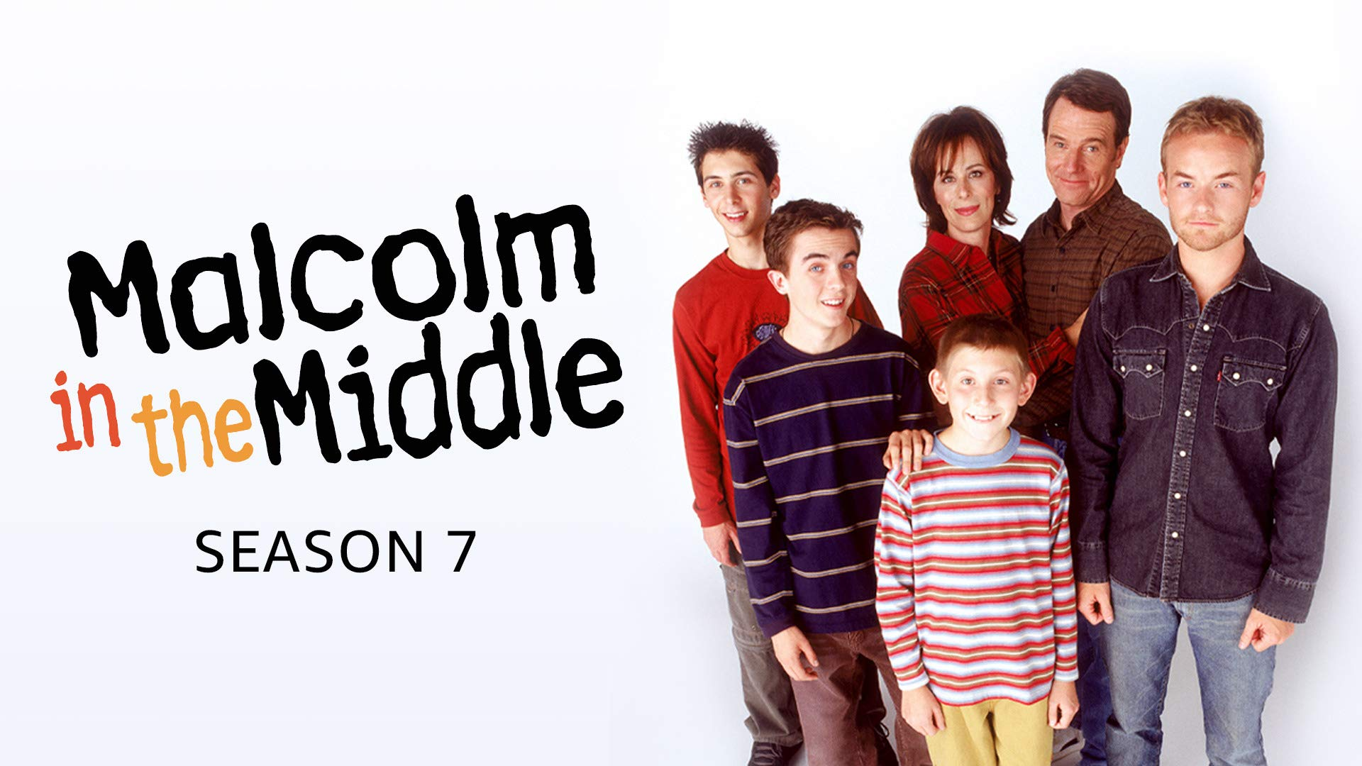 Watch Malcolm In The Middle Season 1 Prime Video