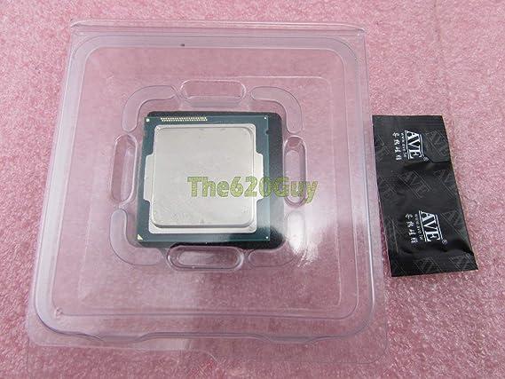Intel i7-4770 3.4GHz SR149 Quad Core LGA1150 Desktop CPU 1150 Processor