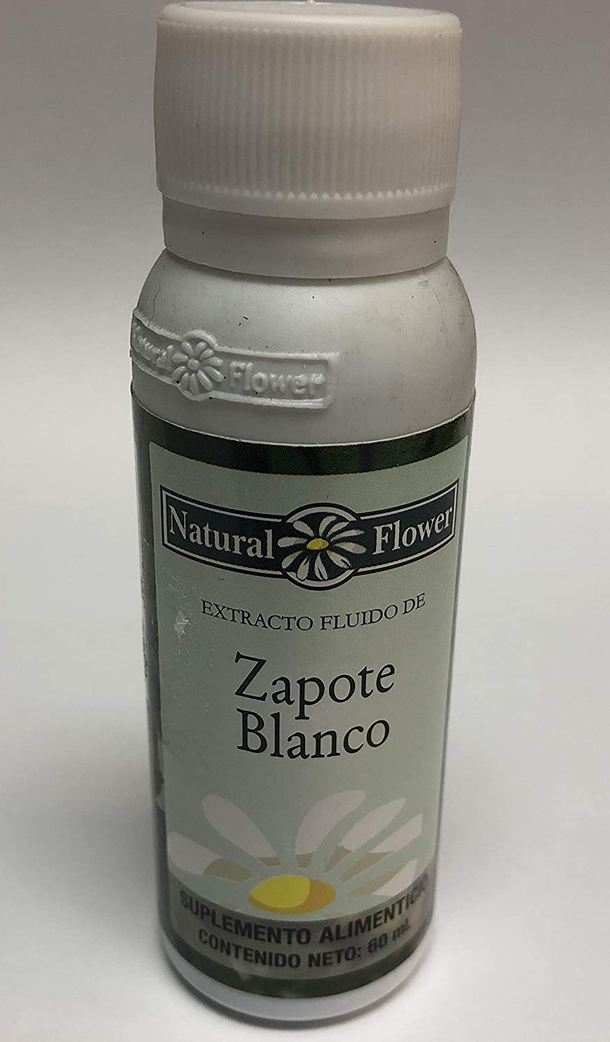 Amazon.com: Zapote Blanco Extracto (60ml): Health & Personal ...