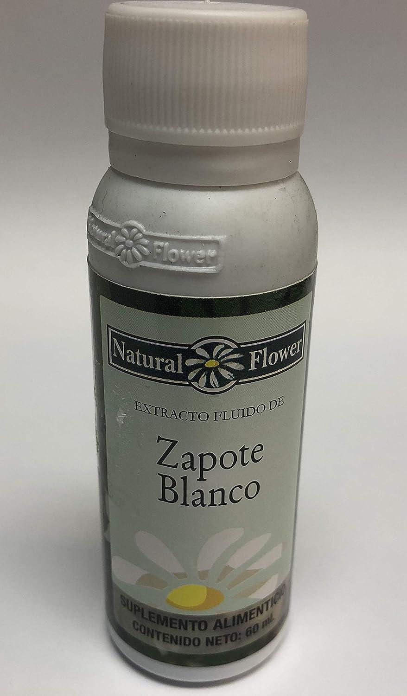 Amazon.com: Zapote Blanco Extracto (60ml): Health & Personal ...