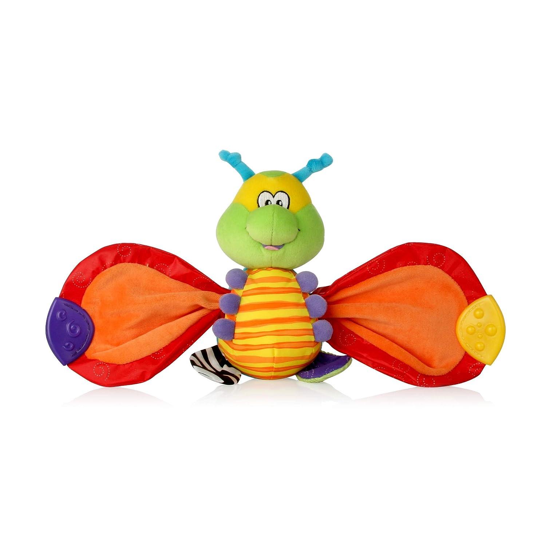 Nuby Teether Tugz Bee